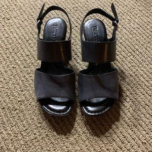 """NWB Born """"Anna"""" Sandals"""